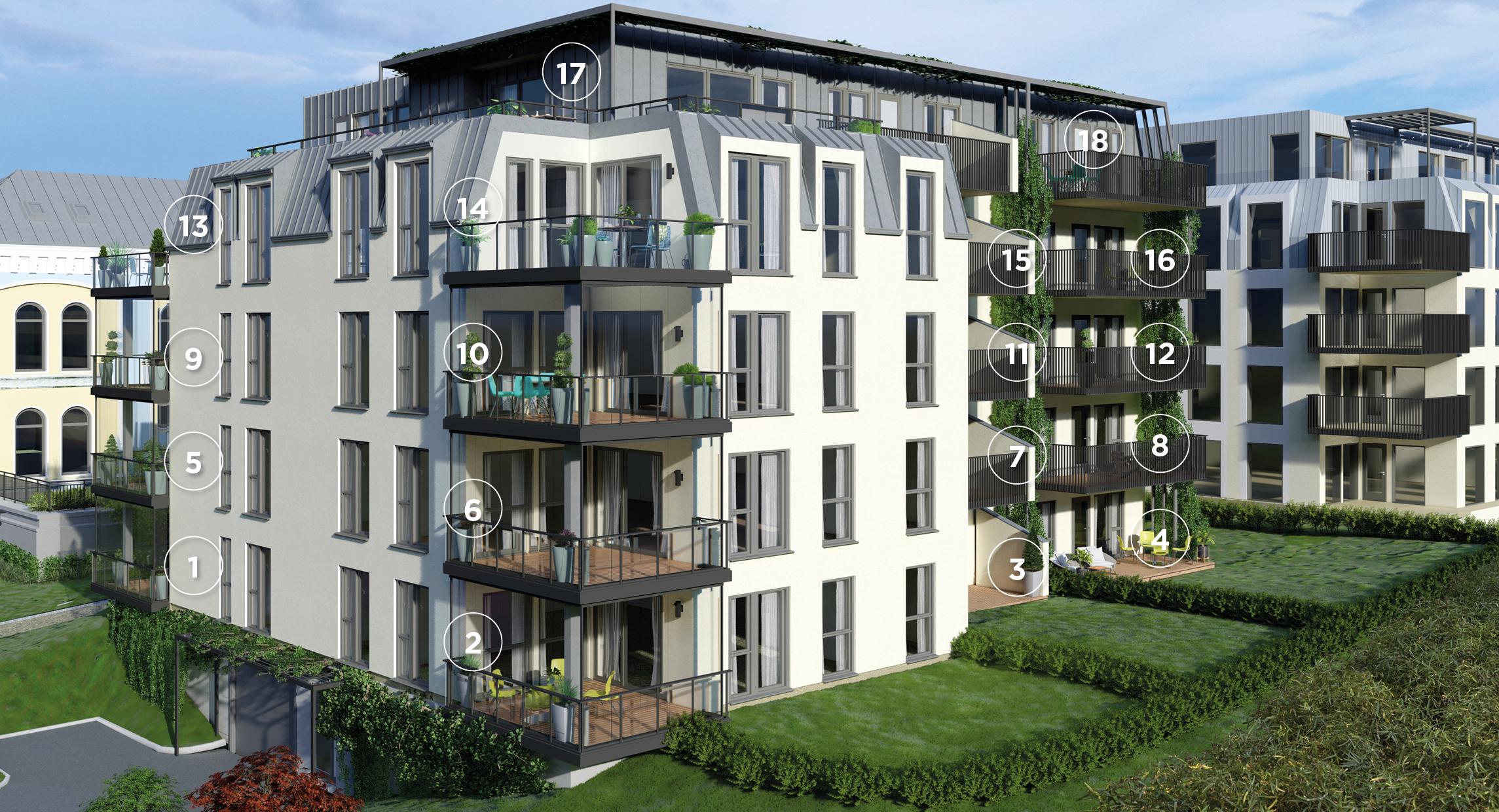 Brekkeby-boligene nr